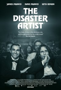 The Disaster Artist (film)