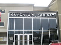 Guadalupe County, Texas