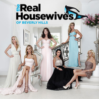 The Real Housewives of Beverly Hills (season 2)