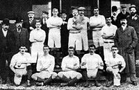 History of Manchester City F.C.