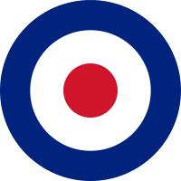 The Who's mod roundel