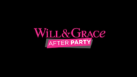 Logo for the aftershow
