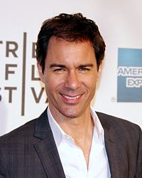 Eric McCormack was the first actor cast in the series