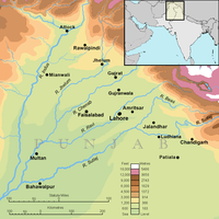 Second Anglo-Sikh War
