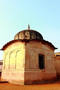 The Sikh-era Naag Temple