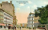 State Street in 1914