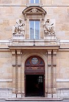 The École normale supérieure (ENS) in Paris, established in the end of the 18th century, produces more Nobel Prize laureates per capita than any other institution in the world.