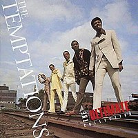 The Ultimate Collection (The Temptations album)