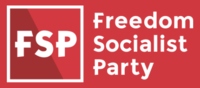 Freedom Socialist Party