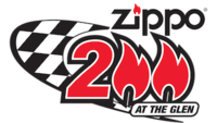 Zippo 200 at The Glen