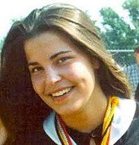 Disappearance of Kristen Modafferi
