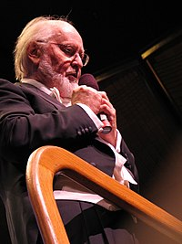 John Williams scored the first three films and received Academy Award nominations for the first and third films.