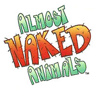Almost Naked Animals