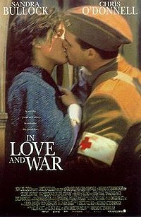 In Love and War (1996 film)
