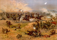 Cavalry Corps (Union Army)