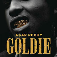 Goldie (song)