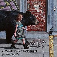 The Getaway (Red Hot Chili Peppers album)