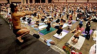 Yoga in the United States