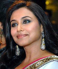 List of awards and nominations received by Rani Mukerji