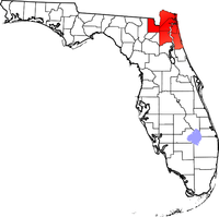 The First Coast