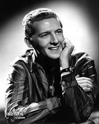 Jerry Lee Lewis discography