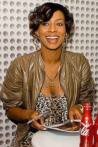Hilson in April 2009