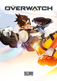 Overwatch (video game)