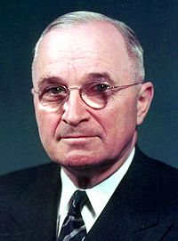 Presidency of Harry S. Truman