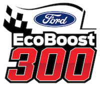 Ford EcoBoost 300