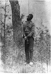 Lynching in the United States