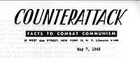 Counterattack (newsletter)