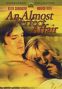 An Almost Perfect Affair
