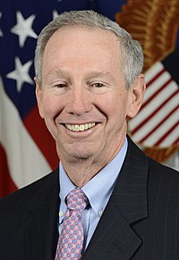 Under Secretary of Defense for Research and Engineering