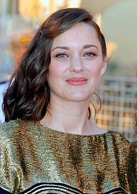 Cotillard at the Cabourg Film Festival in 2017.