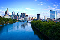 Philadelphia, the second most populous city in the Northeast and the sixth most populated city in the United States