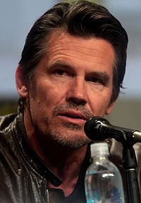 Josh Brolin's performance as Thanos was praised by many critics.