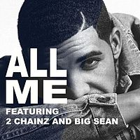 All Me (song)