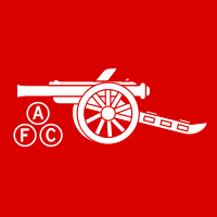 The Cannon featured on the shirt from the 1960s to the end of the 1980s