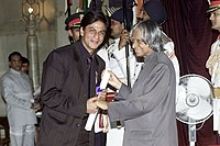 List of awards and nominations received by Shah Rukh Khan