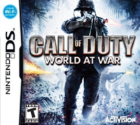 Call of Duty: World at War (Nintendo DS)