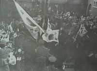 the March 1st Movement in 1919