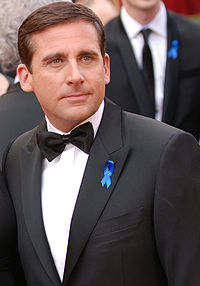 Steve Carell was nominated for six Emmys for his role as Michael Scott