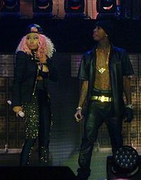 Nicki Minaj and Tyga signed to the label in the late 2000s and have both released highly commercially successful singles.