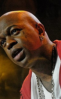 """Bryan """"Birdman"""" Williams (pictured) founded Cash Money Records in 1991 with his brother Ronald """"Slim"""" Williams."""