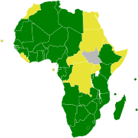 African Nuclear-Weapon-Free Zone Treaty