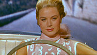 Kelly in the film To Catch a Thief (1955)