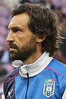 Andrea Pirlo is the current head coach of the club.