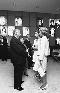 The Hitchcocks with First Lady Pat Nixon and first daughter Julie Nixon Eisenhower in 1969