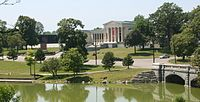 The Albright–Knox Art Gallery