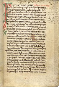 10th–11th century History of the Normans, by Dudo of Saint-Quentin